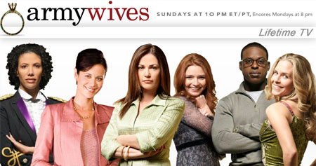 Army Wives:Season 3, Episode 12: First Response